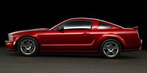 2005 Ford Mustang for sale at DUNCAN SUZUKI in Pulaski VA