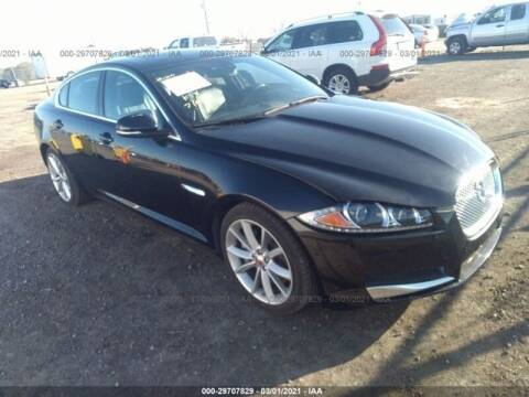 2015 Jaguar XF for sale at Ournextcar/Ramirez Auto Sales in Downey CA