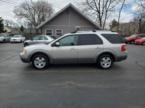 2007 Ford Freestyle for sale at Deals on Wheels in Oshkosh WI