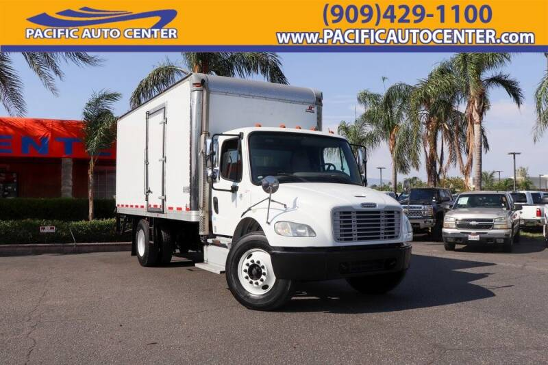 2014 Freightliner M2 106 for sale in Fontana, CA