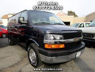 2006 Chevrolet Express Passenger for sale at M J Traders Ltd. in Garfield NJ