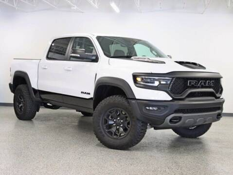2021 RAM Ram Pickup 1500 for sale at Vanderhall of Hickory Hills in Hickory Hills IL