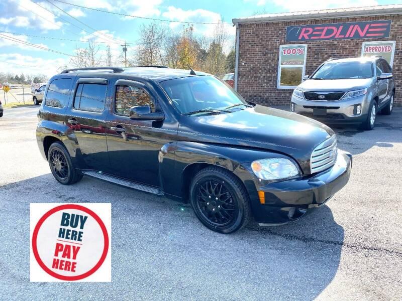 2011 Chevrolet HHR for sale at Redline Motorplex,LLC in Gallatin TN