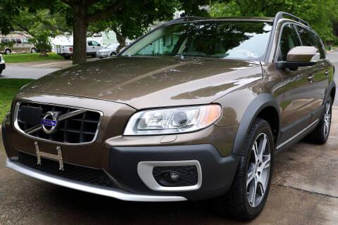 2013 Volvo XC70 for sale at Prime Auto Sales LLC in Virginia Beach VA