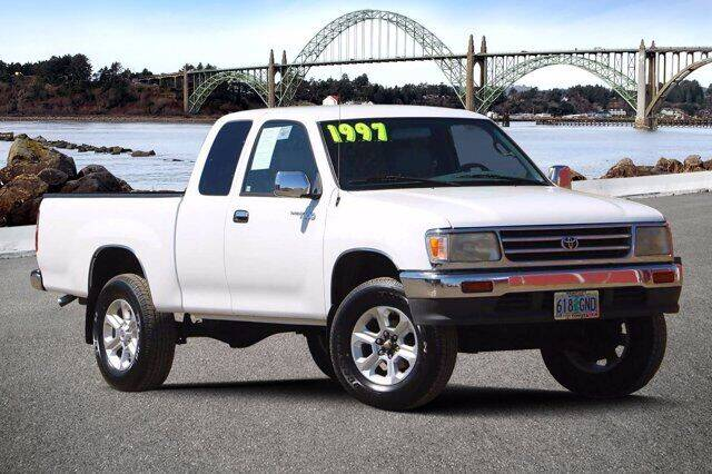 1997 Toyota T100 for sale in Newport, OR