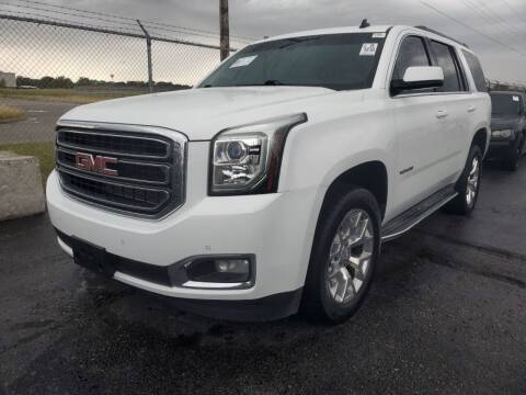 2015 GMC Yukon for sale at Government Fleet Sales in Kansas City MO