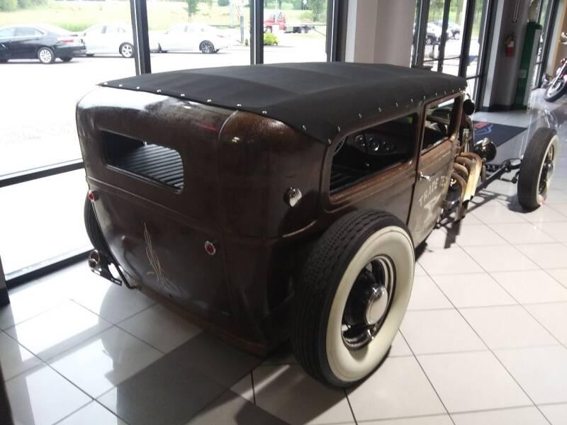 1928 Ford Model T  - Pleasant View TN
