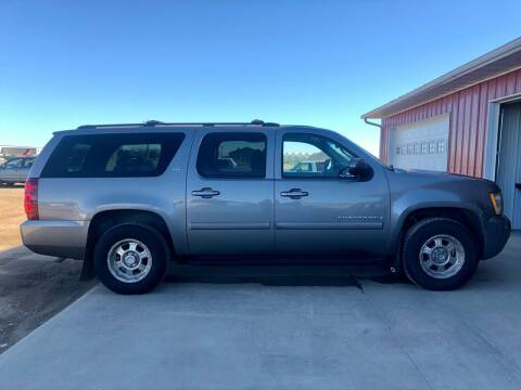 2007 Chevrolet Suburban for sale at TnT Auto Plex in Platte SD
