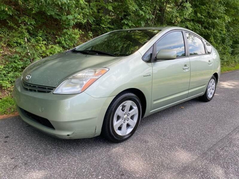 2006 Toyota Prius for sale at Lenoir Auto in Lenoir NC