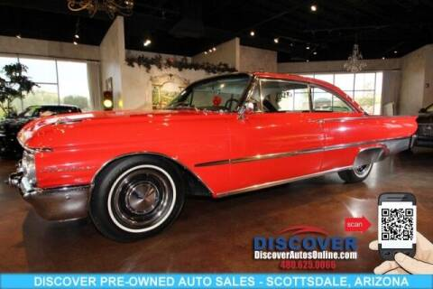 1961 Ford Galaxie for sale at Discover Pre-Owned Auto Sales in Scottsdale AZ