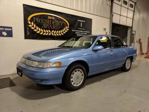 1995 Mercury Sable for sale at LIDTKE MOTORS in Beaver Dam WI