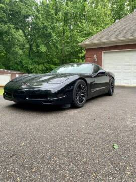 1999 Chevrolet Corvette for sale at Holland Auto Sales and Service, LLC in Somerset KY