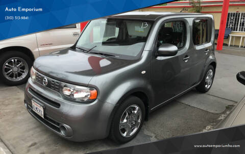 2009 Nissan cube for sale at Auto Emporium in Wilmington CA