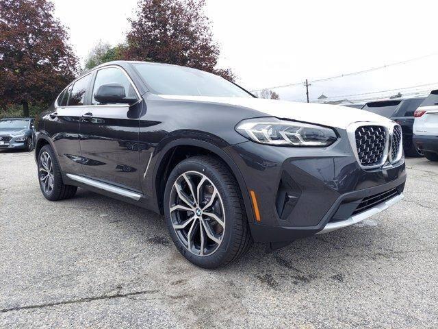 2022 BMW X4 for sale in Newton, NJ