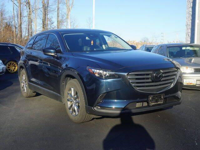 2018 Mazda CX-9 for sale at Ron's Automotive in Manchester MD
