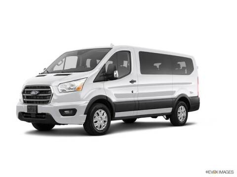 2020 Ford Transit Passenger for sale at Ken Wilson Ford in Canton NC