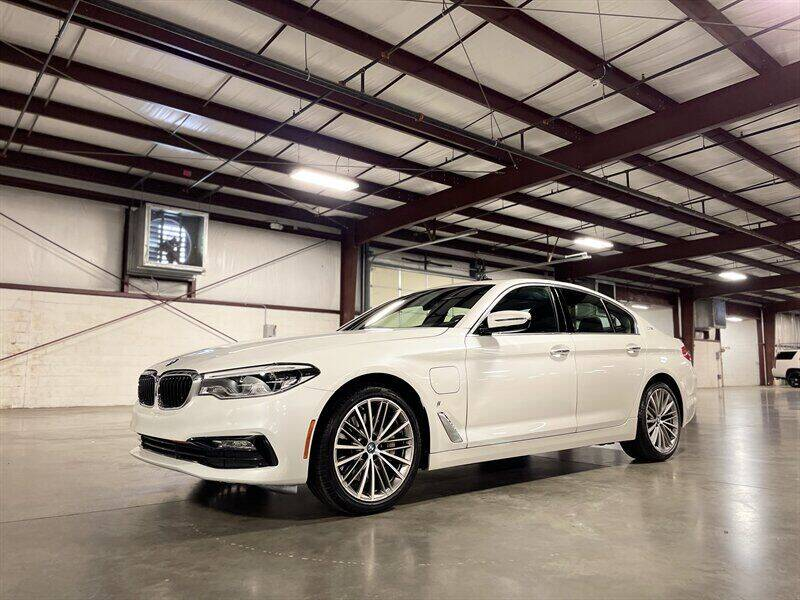 2018 BMW 5 Series for sale in Mount Juliet, TN