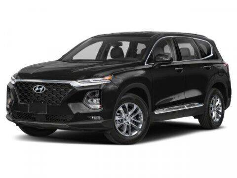 2020 Hyundai Santa Fe for sale at Choice Motors in Merced CA
