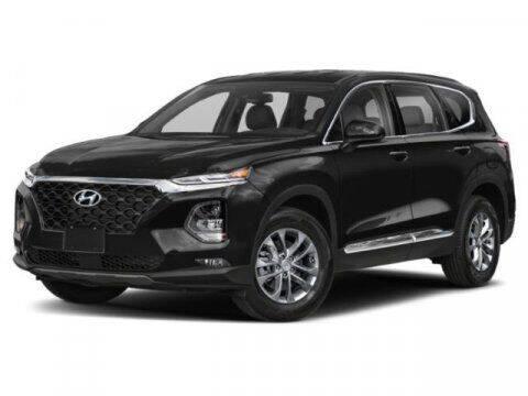 2020 Hyundai Santa Fe for sale at Mike Schmitz Automotive Group in Dothan AL