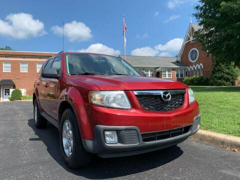 2008 Mazda Tribute for sale at Automax of Eden in Eden NC
