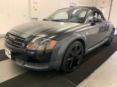 2004 Audi TT for sale at TOWNE AUTO BROKERS in Virginia Beach VA