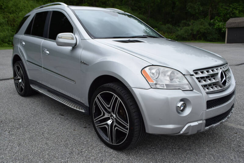 2009 Mercedes-Benz M-Class for sale in Slatington, PA