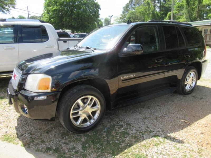 2006 GMC Envoy for sale at Dallas Auto Mart in Dallas GA