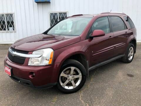 2008 Chevrolet Equinox for sale at STATELINE CHEVROLET BUICK GMC in Iron River MI