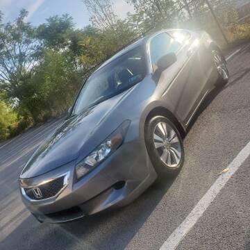 2009 Honda Accord for sale at GMG AUTO SALES in Scranton PA