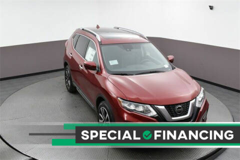 2020 Nissan Rogue for sale at SoCal Auto Experts in Culver City CA