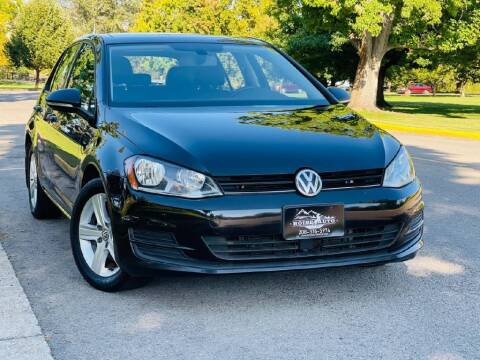 2017 Volkswagen Golf for sale at Boise Auto Group in Boise ID