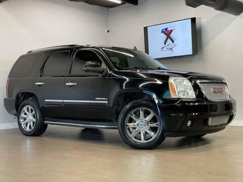 2012 GMC Yukon for sale at TX Auto Group in Houston TX