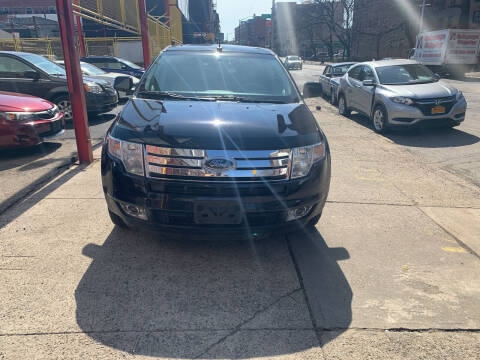 2010 Ford Edge for sale at Raceway Motors Inc in Brooklyn NY