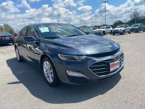 2020 Chevrolet Malibu for sale at Mann Chrysler Dodge Jeep of Richmond in Richmond KY