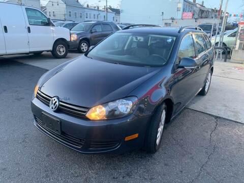 2010 Volkswagen Jetta for sale at 21st Ave Auto Sale in Paterson NJ