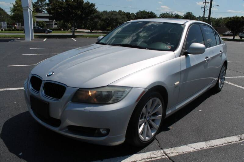 2011 BMW 3 Series for sale at Drive Now Auto Sales in Norfolk VA