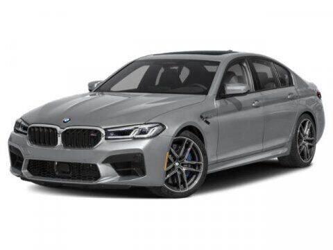 2021 BMW M5 for sale at Jimmys Car Deals in Livonia MI