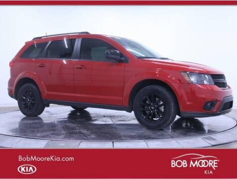 2019 Dodge Journey for sale at Bob Moore Kia in Oklahoma City OK