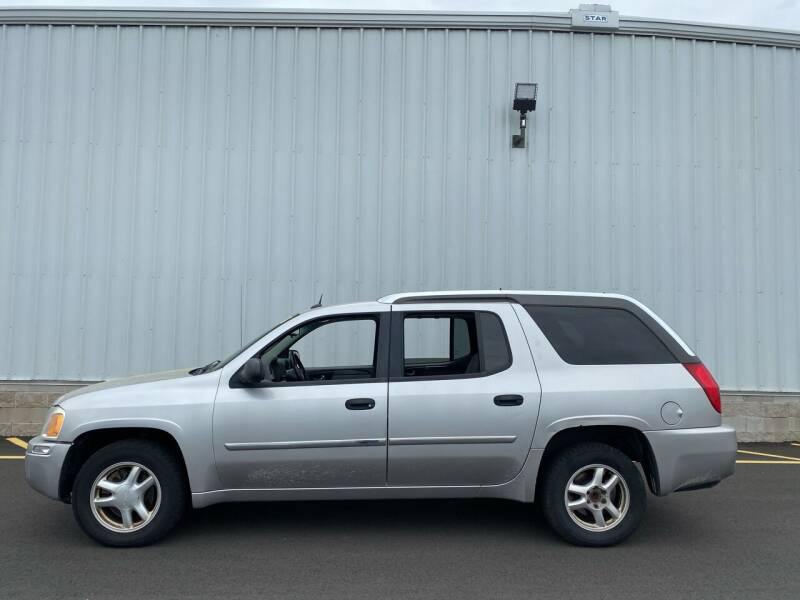 2005 GMC Envoy XUV for sale at Bluesky Auto in Bound Brook NJ