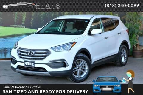 2018 Hyundai Santa Fe Sport for sale at Best Car Buy in Glendale CA