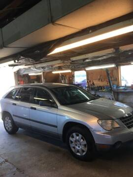 2007 Chrysler Pacifica for sale at Lavictoire Auto Sales in West Rutland VT