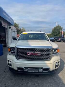 2014 GMC Sierra 1500 for sale at Caravan Auto in Cranston RI