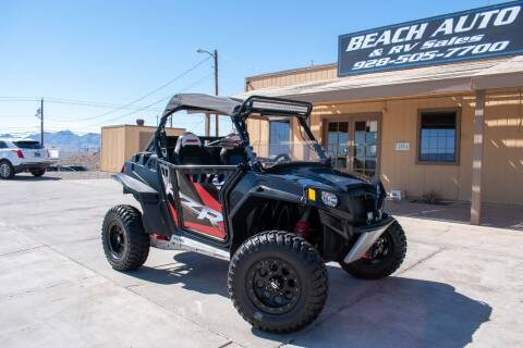 2012 Polaris 900 XP for sale at Beach Auto and RV Sales in Lake Havasu City AZ