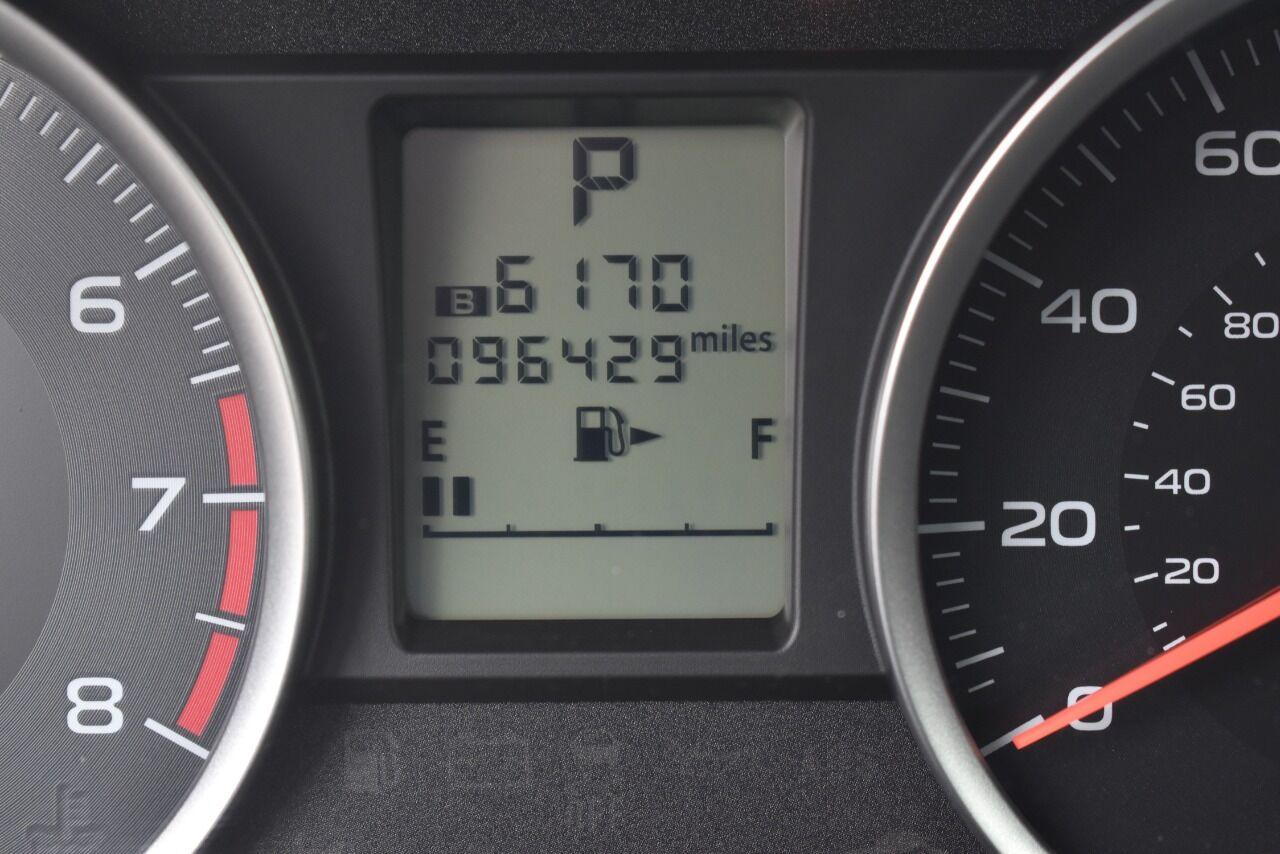 2013 Subaru XV Crosstrek 2.0i Premium AWD 4dr Crossover CVT full