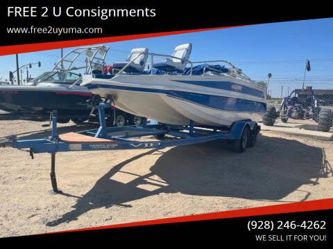 1994 VIP Deck liner for sale at FREE 2 U Consignments in Yuma AZ