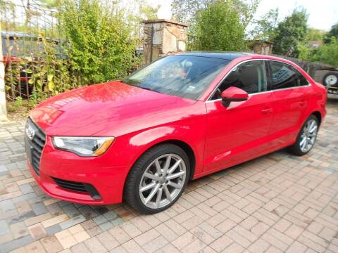 2015 Audi A3 for sale at Precision Auto Sales of New York in Farmingdale NY
