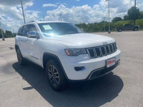 2019 Jeep Grand Cherokee for sale at Mann Chrysler Dodge Jeep of Richmond in Richmond KY