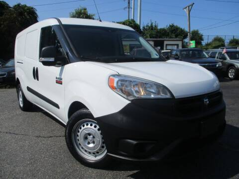 2018 RAM ProMaster City Cargo for sale at Unlimited Auto Sales Inc. in Mount Sinai NY