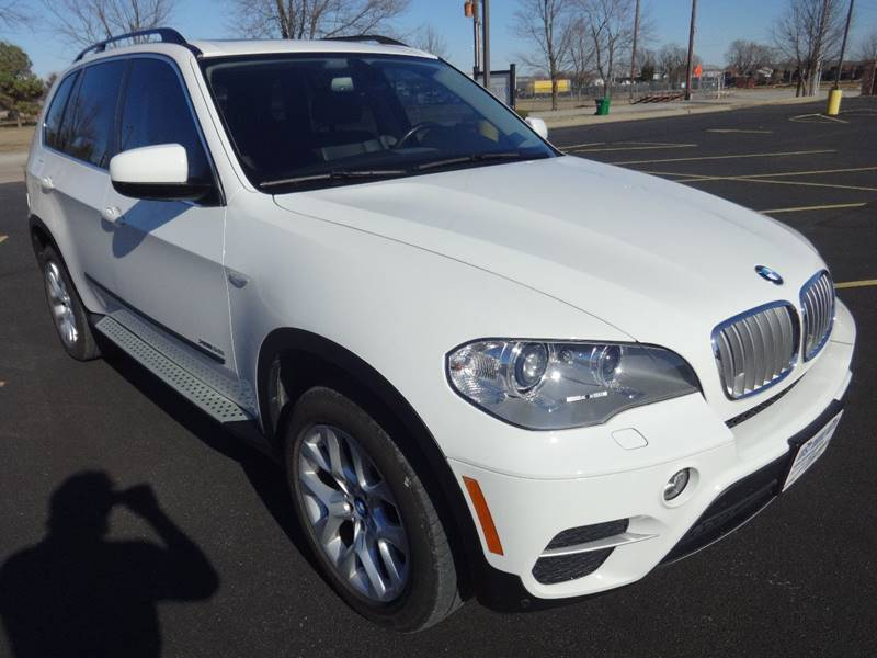 2013 BMW X5 for sale at Just Drive Auto in Springdale AR