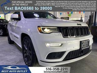 2018 Jeep Grand Cherokee for sale at Best Auto Outlet in Floral Park NY